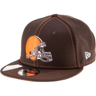 New Era 9Fifty Cleveland Browns Cap brown otc