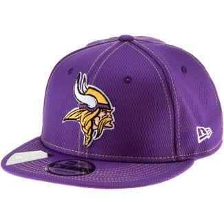 New Era 9Fifty Minnesota Vikings Cap lilac otc