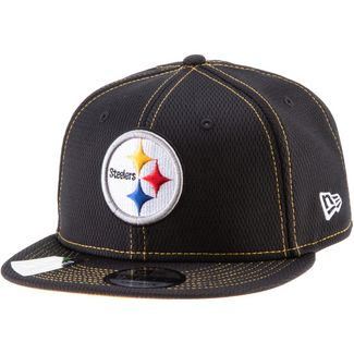 New Era 9Fifty Pittsburgh Steelers Cap black otc