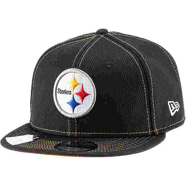 New Era 9Fifty Pittsburgh Steelers Cap black otc