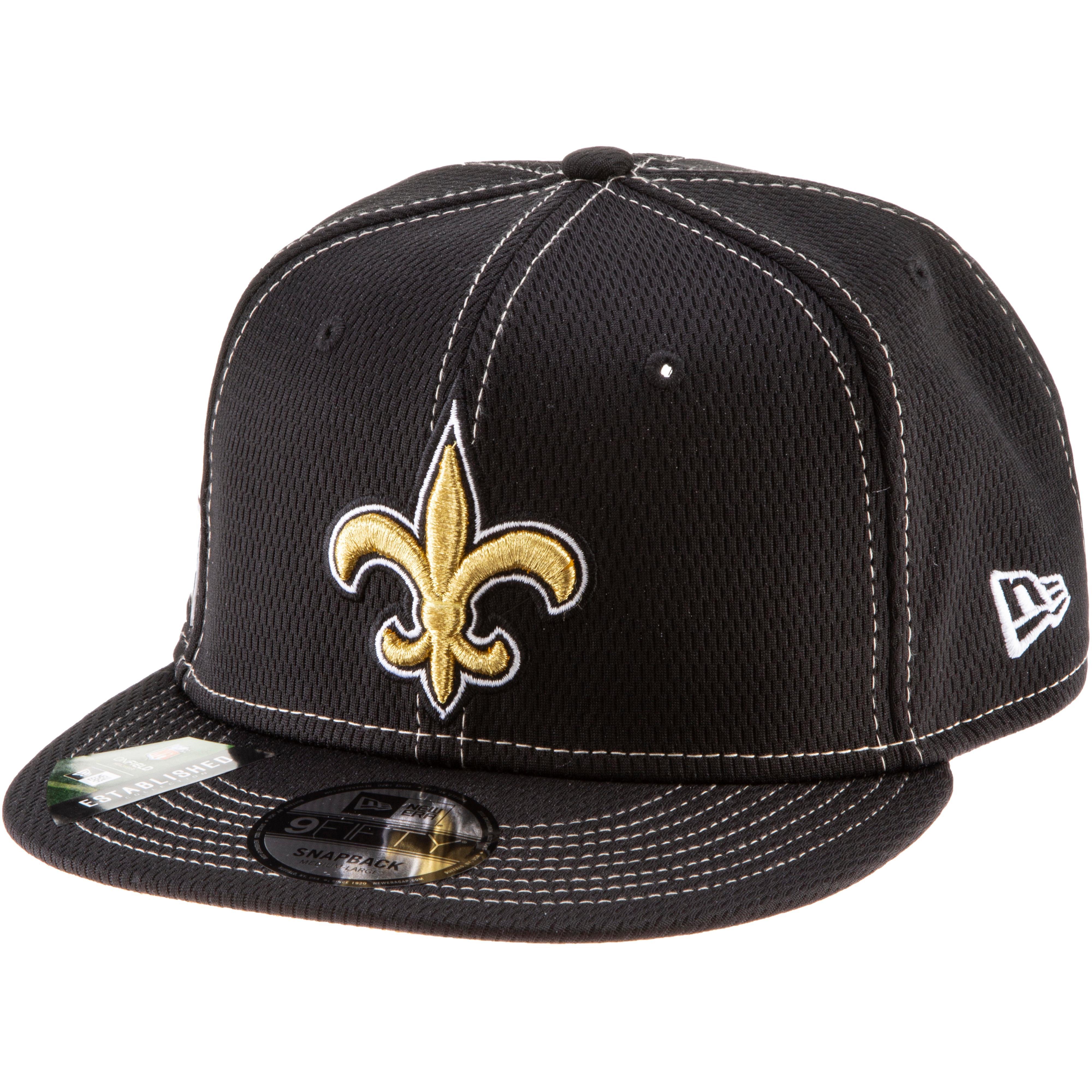 saints cap