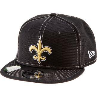 New Era 9Fifty New Orleans Saints Cap black otc