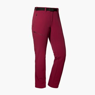 Schöffel Pants Vantaa2 Wanderhose Damen navy blazer