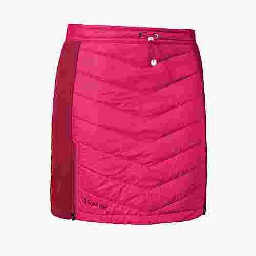 Schöffel Ins. Skirt Annapolis Outdoorrock Damen 3030 rosa