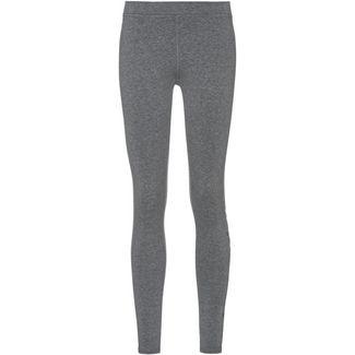 Superdry Leggings Damen dark grey marl