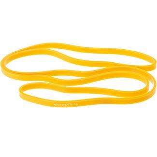 ARTZT Vitality Power Band leicht Gymnastikband gelb