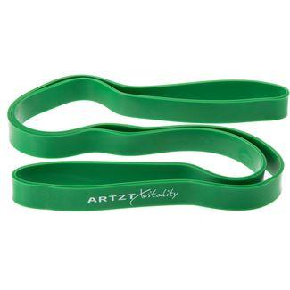 ARTZT Vitality Power Band stark Gymnastikband grün