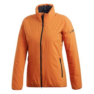 adidas TERREX Insulation Jacke Funktionsjacke Damen Tech Copper