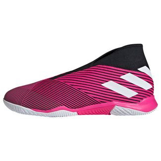 adidas Fußballschuhe Herren Shock Pink / Cloud White / Core Black