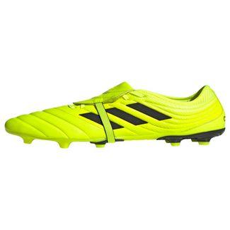 adidas Fußballschuhe Herren Solar Yellow / Core Black / Solar Yellow