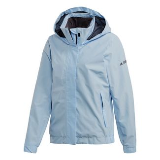 ADIDAS PERFORMANCE Jacke 'Varilite Soft' royalblau