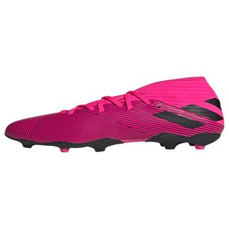 adidas Fußballschuhe Kinder Shock Pink / Core Black / Shock Pink