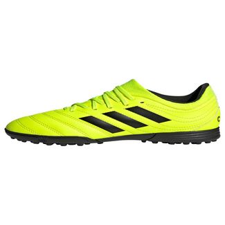 adidas Fußballschuhe Kinder Solar Yellow / Core Black / Solar Yellow