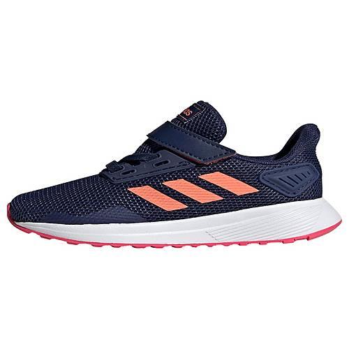 adidas Duramo 9 Schuh Laufschuhe Kinder Dark Blue / Real Pink / Real Pink  im Online Shop von SportScheck kaufen