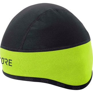 GORE® WEAR Helmmütze Helmmütze neon yellow-black