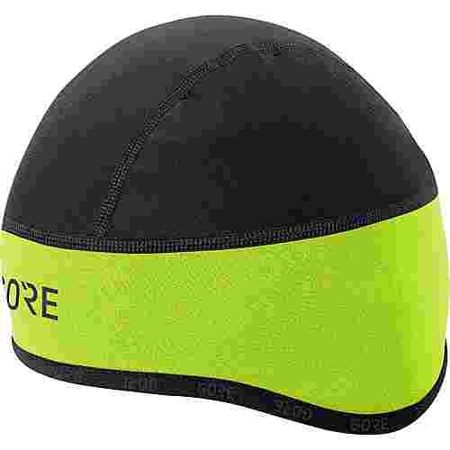 GORE® WEAR Helmmütze Cap neon yellow-black