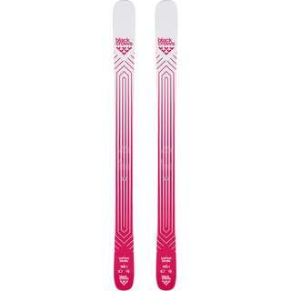 Black Crows Camox birdie Freeride Ski Damen pink-white