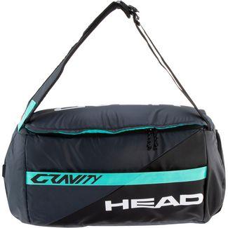 HEAD Gravity Tennistasche schwarz