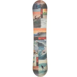 Nitro Snowboards Ripper Kids 17 All-Mountain Board Kinder artwork