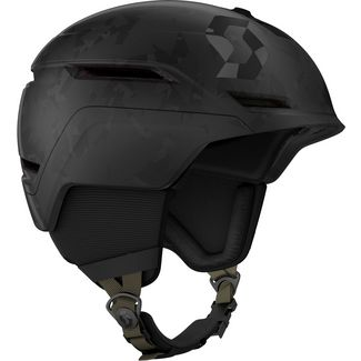 SCOTT Symbol 2 Plus Skihelm black-khaki