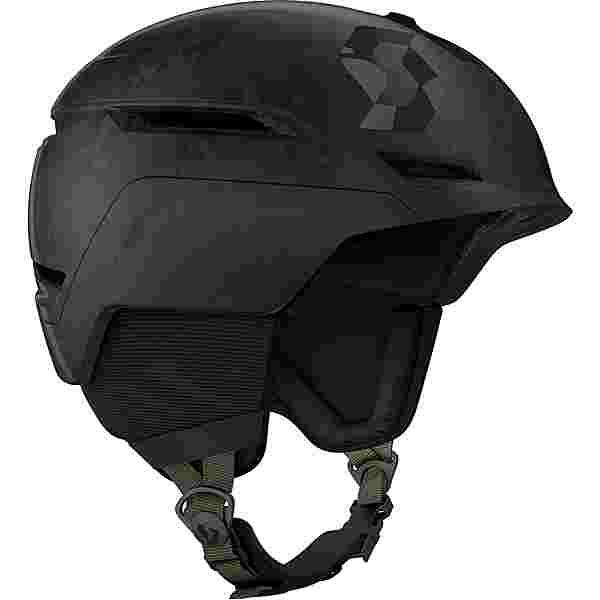 SCOTT Symbol 2 Plus Skihelm black-khaki