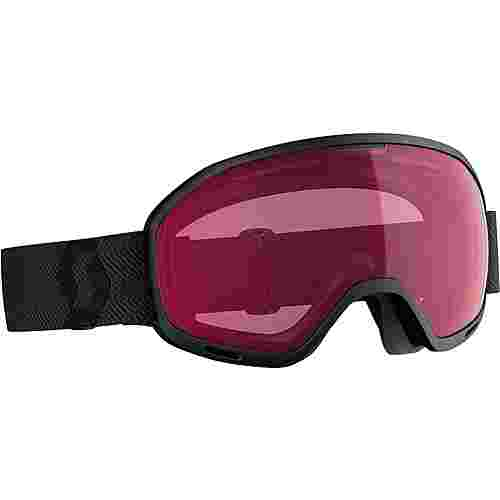 SCOTT Unlimited II OTG Skibrille black