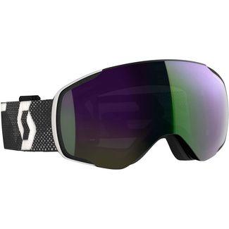 SCOTT Vapor Skibrille black-white