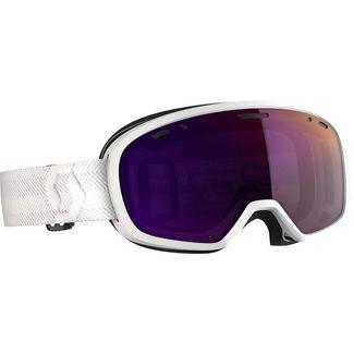SCOTT Muse Pro Skibrille white