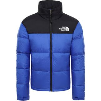 The North Face 1996 Retro Nuptse Daunenjacke Herren tnf blue