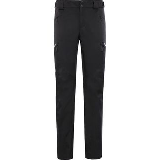 The North Face Lenado Skihose Damen tnf black