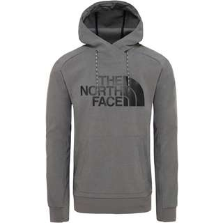 The North Face TEKNO LOGO Hoodie Herren tnf medium grey heather