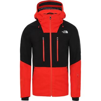 The North Face GORE-TEX® Anonym Skijacke Herren tnf black-fiery red