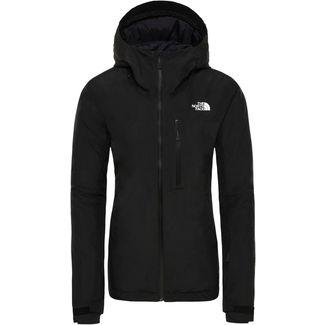 The North Face Descendit Skijacke Damen tnf black