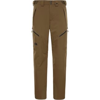 The North Face Chakal Skihose Herren military olive