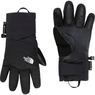 The North Face GORE-TEX® Dryvent Etip Skihandschuhe Damen tnf black