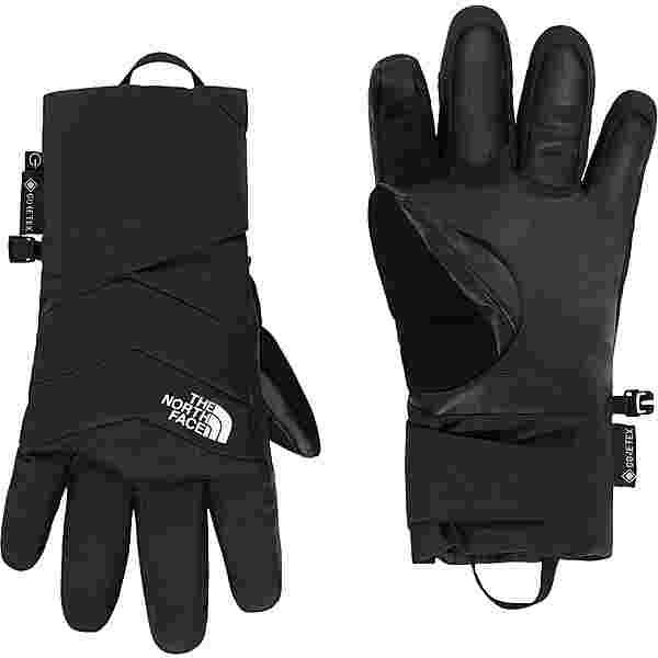 The North Face GORE-TEX Dryvent Etip Skihandschuhe Damen tnf black