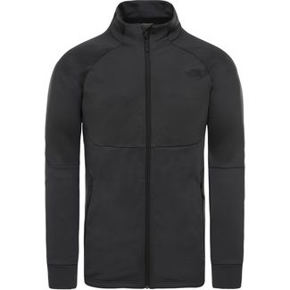 The North Face Croda Rossa Fleecejacke Herren asphalt grey