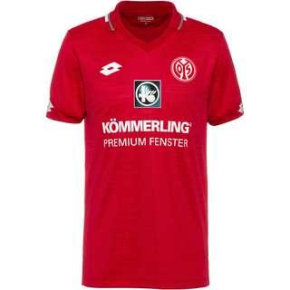 Lotto 1. FSV Mainz 05 19/20 Heim Trikot Herren flame red