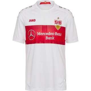 JAKO VfB Stuttgart 19/20 Heim Trikot Herren weiß