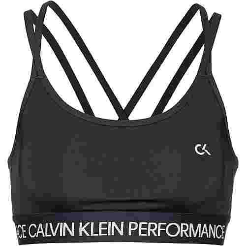 Calvin Klein Sport-BH Damen night sky