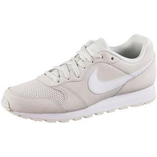 Nike MD Runner 2 Sneaker Herren platinum tint-white