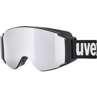 Uvex g.gl 3000 TOP Skibrille black