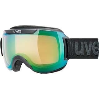 Uvex downhill 2000 V Skibrille black mat