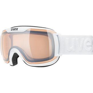 Uvex downhill 2000 S V Skibrille white