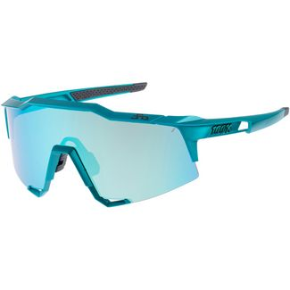 ride100percent Speedcraft Mirror Lens Peter Sagan Sportbrille blue topaz