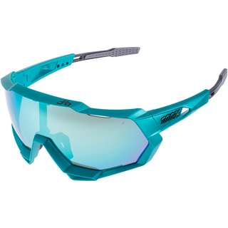 ride100percent Speedtrap Peter Sagan Sportbrille blue topaz