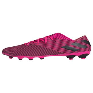 adidas Fußballschuhe Herren Shock Pink / Core Black / Shock Pink