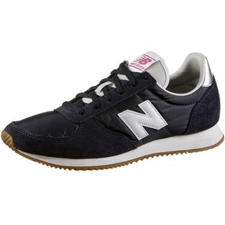 NEW BALANCE WL220 Sneaker Damen navy-white