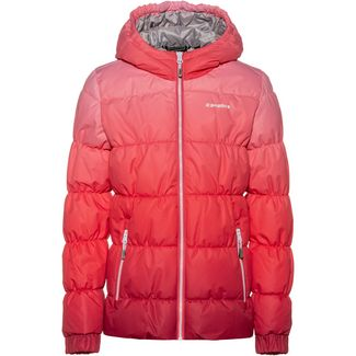 ICEPEAK Pineville Steppjacke Kinder hot-pink