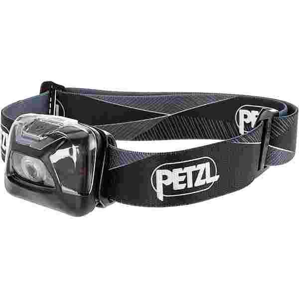 Petzl Tikka Stirnlampe LED schwarz